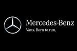 Mercedes Benz Vans