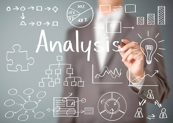 Marktanalyse & Benchmarking