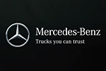 Mercedes Benz Trucks